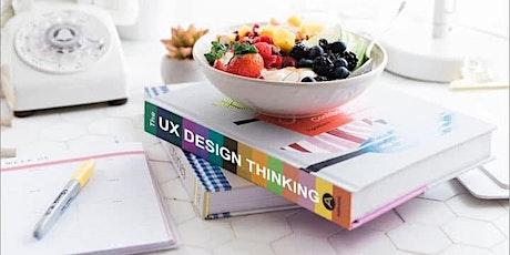 IxDF Tempe - Design Thinking Tickets