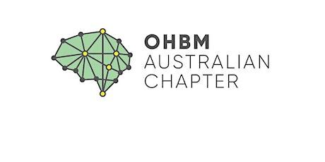 OHBM Australia Webinar: Best Practices in Processing MRI tickets