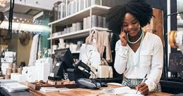 For The LOVE of BLACK Businesses image