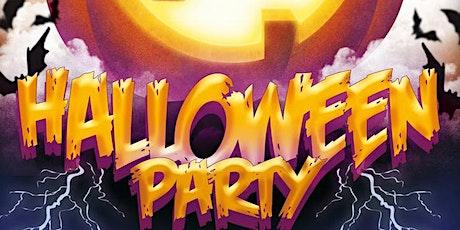Halloween Eve Spooktacular Singles Mingle (FREE DRINK!) tickets