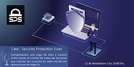 CATANDO SECURITY PROTECTION entradas