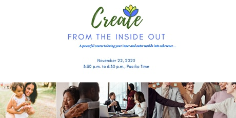 CREATE from the Inside Out tickets