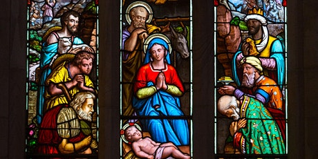 10.00am CHRISTMAS DAY MASS, Cathedral of St Stephen, Brisbane tickets