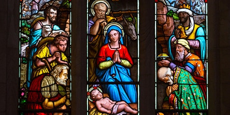 12 NOON CHRISTMAS DAY MASS, Cathedral of St Stephen, Brisbane tickets