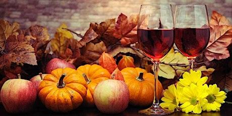 HalloWINE Tasting - Halloween Wine Tasting Social Event In Brooklyn! tickets
