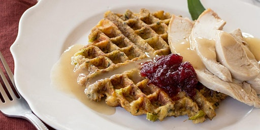 Thanksgiving Leftovers Remixed: Virtual Cooking Class