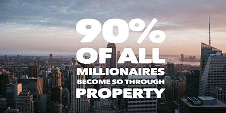 Property Investing, Estate Planning/Loans tips by Top  Investor  30th Oct tickets