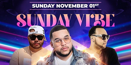 Sunday Vibe at Sif Lounge tickets