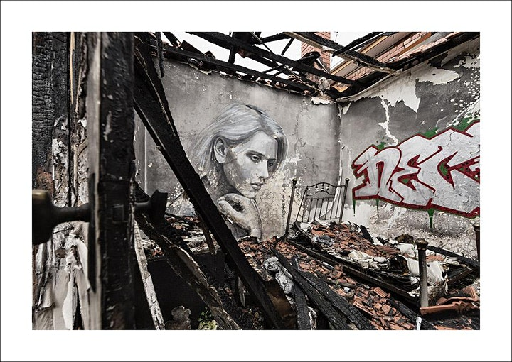 Educator's preview—RONE in Geelong image