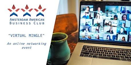 AABC's Virtual Mingle - Holiday Edition tickets