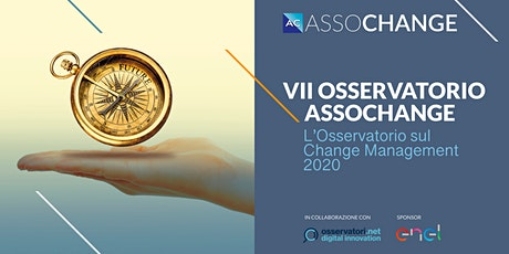 Convegno Osservatorio sul Change Management biglietti