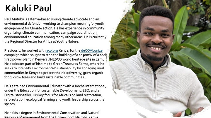 Youth Set the Agenda: Future of Food and Agriculture in the Race to Zero image