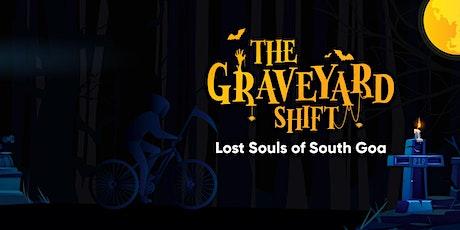 E-bike Halloween Tour Lost Souls of South Goa tickets