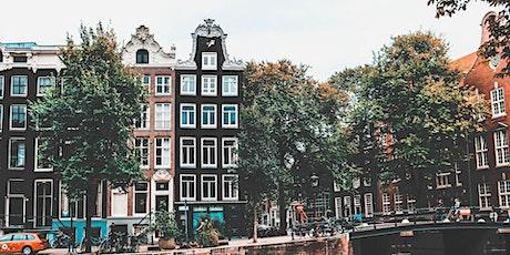 Info webinár - Vysokoškolské štúdium v Holandsku tickets