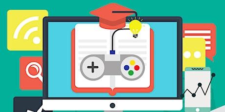 Seminario eMadrid sobre «Analíticas de Aprendizaje entradas