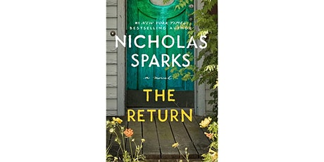 Book Review & Discussion : The Return tickets