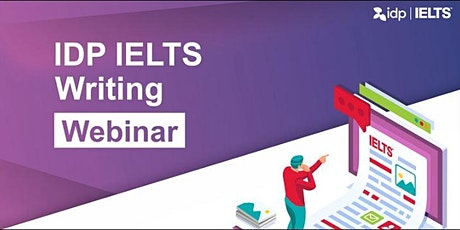 Virtual IELTS Writing Workshop tickets