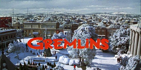 The Greatest Show  Drive -In  -  Gremlins Film Night  - Chesterfield tickets