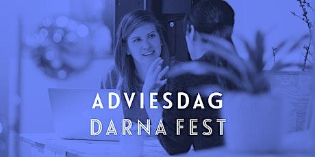 Flanders DC Adviesdag - Darna Fest tickets