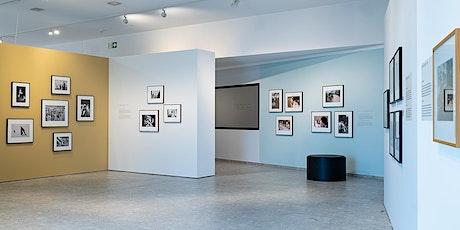 40 Jahre Leica Oskar Barnack Award - Kunst Tour im Ernst Leitz Museum Tickets