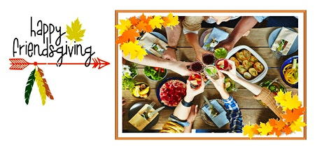 "Thanksgiving ""2020SUCKS""  Social Gathering w/ W.C.O. 30s-40s Social Group tickets"