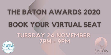 The Baton Awards 2020 - Celebrating Women from diverse racial groups tickets