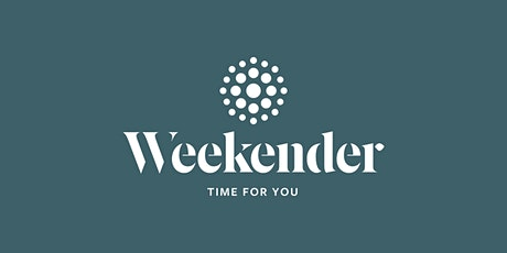 The Weekender tickets