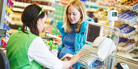 Free Online Accredited Level 1 & 2 Retail Training Course tickets