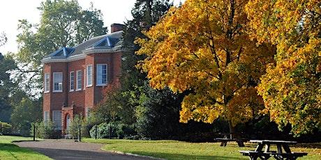 Timed entry to Hatchlands Park (2 Nov - 8 Nov) tickets