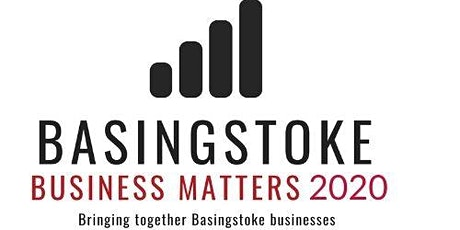 Basingstoke Business Matters Virtual 2020 tickets