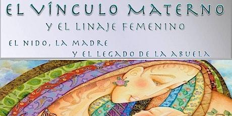 Alquimia Chamánica II: La Madre, el Nido, el Legado de la Abuela entradas