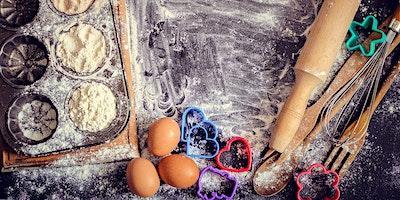 #KidsValueFood Online Cook Along