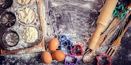 #KidsValueFood Online Cook Along tickets