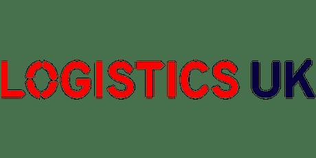 Logistics UK Staff Roadshow tickets