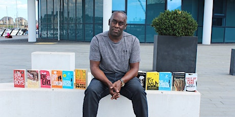 From Brixton to Jamaica: Alex Wheatle  in conversation with Eve Makis tickets