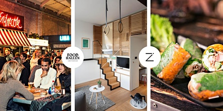 Better Together: Foodhallen at Zoku tickets