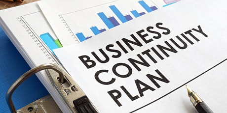Introduction to Business Continuity Planning tickets
