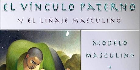 Alquimia Chamánica III, El Padre, el Mundo y el Linaje Masculino tickets
