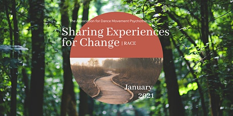Sharing Experiences for Change | Race tickets