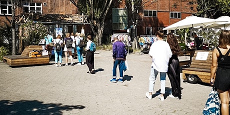 Waiting line tickets - Mainz