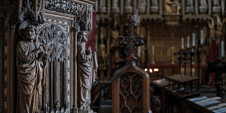 The Second Sunday before Advent - Cathedral Eucharist tickets