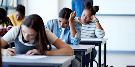 RSA Innovative Education Network: Mind the Gap tickets