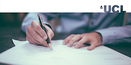 Notarial Practice Course 2021 entry - Open Day tickets