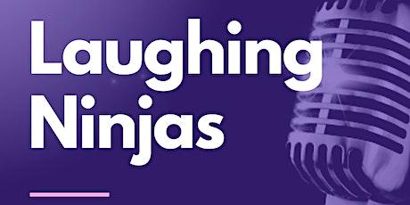 Drip Ninja Presents Laughing Ninjas tickets