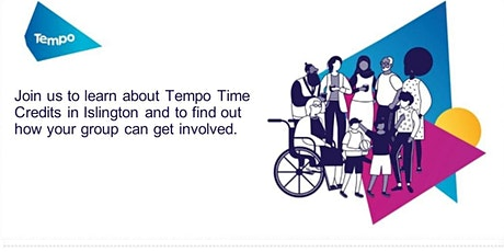 Introducing Tempo Time Credits in Islington tickets