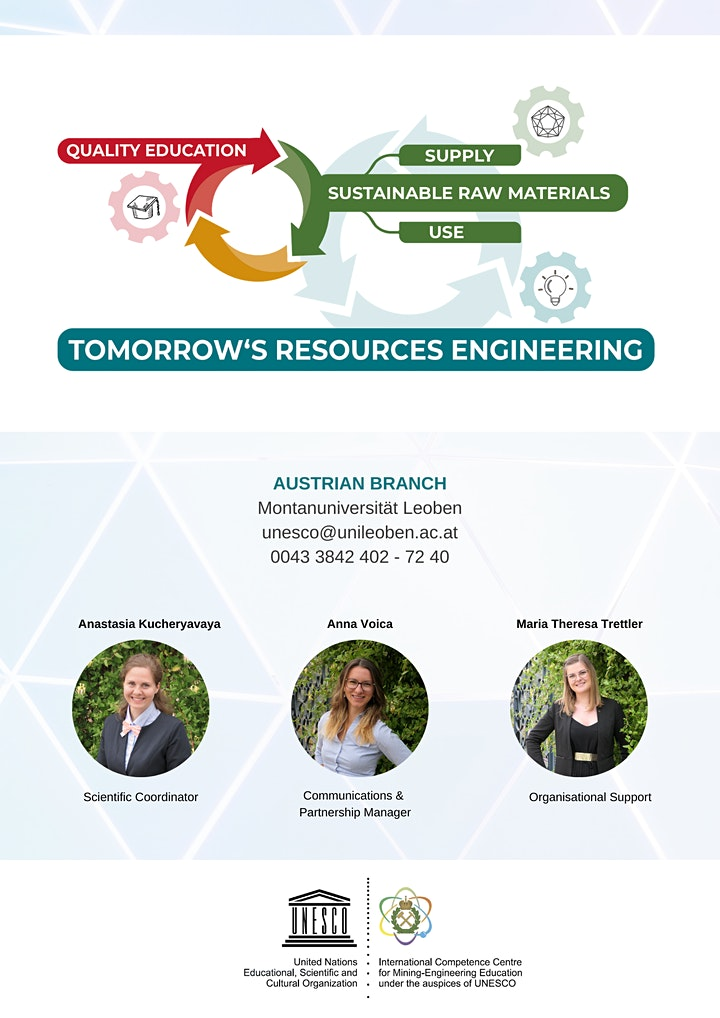 Sustainable Development Approaches in Engineering Research & Education image