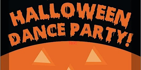 ONLINE Halloween Baby Disco Dance and Fitness Party for U'5/Parents &Carers