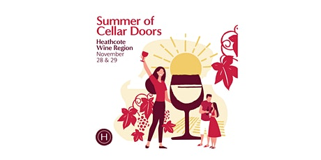 Summer of Cellar Doors tickets
