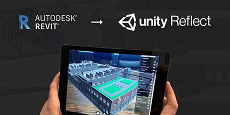 [Hong Kong Webinar] Streamline communication in AEC with Unity Reflect tickets
