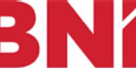 BNI Business Express - Breakfast Networking tickets